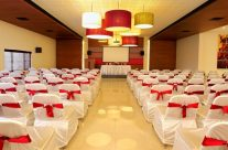 NETWORK: The Banquet Hall