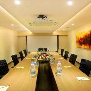 LOGIN: The Board Room